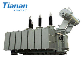 220kv Off Load Tap Changer Oil Type Transformer / High Power Transformer