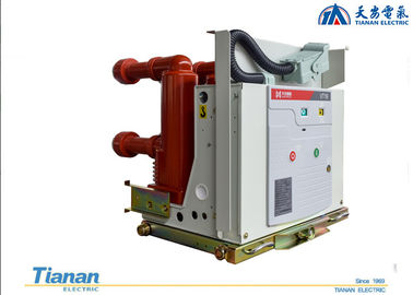 24kv High Voltage Circuit Breaker , Ac Circuit Breaker Vacuum Are - Extinguishing Chamber